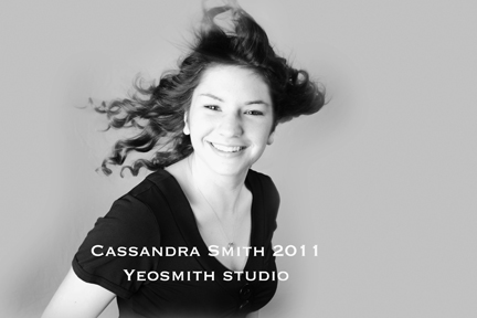 Miss Nanaimo Candiate, Miss Yeosmith Studio, Kyla Gillett